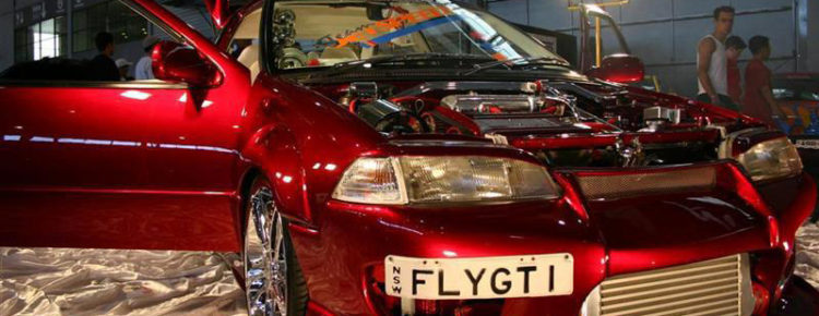 FLY GTI - Elite Autohaus